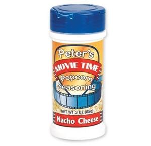 Image de 70030-Assaisonnement à popcorn Nacho Cheddar 3oz