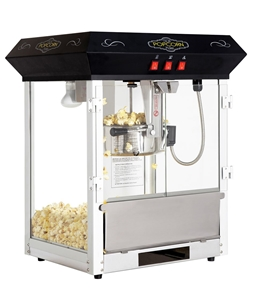 Image de Machine à popcorn Oscar 8 onces de table