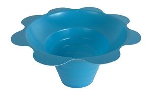 Image de 73205 - Flower drip tray cups 4 oz - box of 100