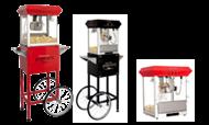 Image de la catégorie Machines à popcorn