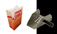 Image de la catégorie Fournitures de popcorn