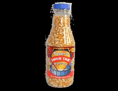 Image sur Pot de Popcorn 30oz (1.875lbs)