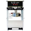 Picture of 71405 - Popcorn machine cart for 16oz machine