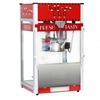 Picture of 71406 - Popcorn machine cart for 16oz machine RED