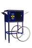 Picture of 71407 - Popcorn machine cart for 16oz machine BLUE