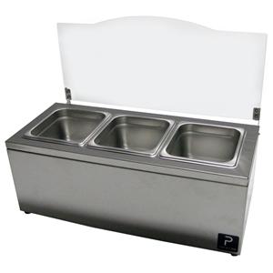 Image de 5036200-Paragon Pro-Series Condiment Server